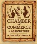 Gonzales Chamber of Commerce and Agriculture Banquet @ J.B. Wells Expo Center | Gonzales | Texas | United States