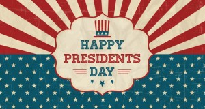 Chamber Office CLOSED in Observance of President's Day @ Chamber of Commerce & Visitor Center | Gonzales | Texas | United States