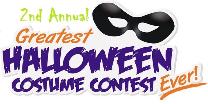 2nd Annual Greatest Halloween Costume Contest – Gonzales Chamber ...